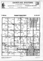 Map Image 019, Winnebago County 1991